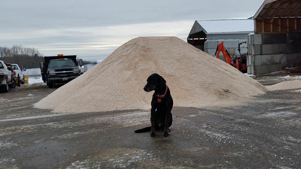 Rox Salt