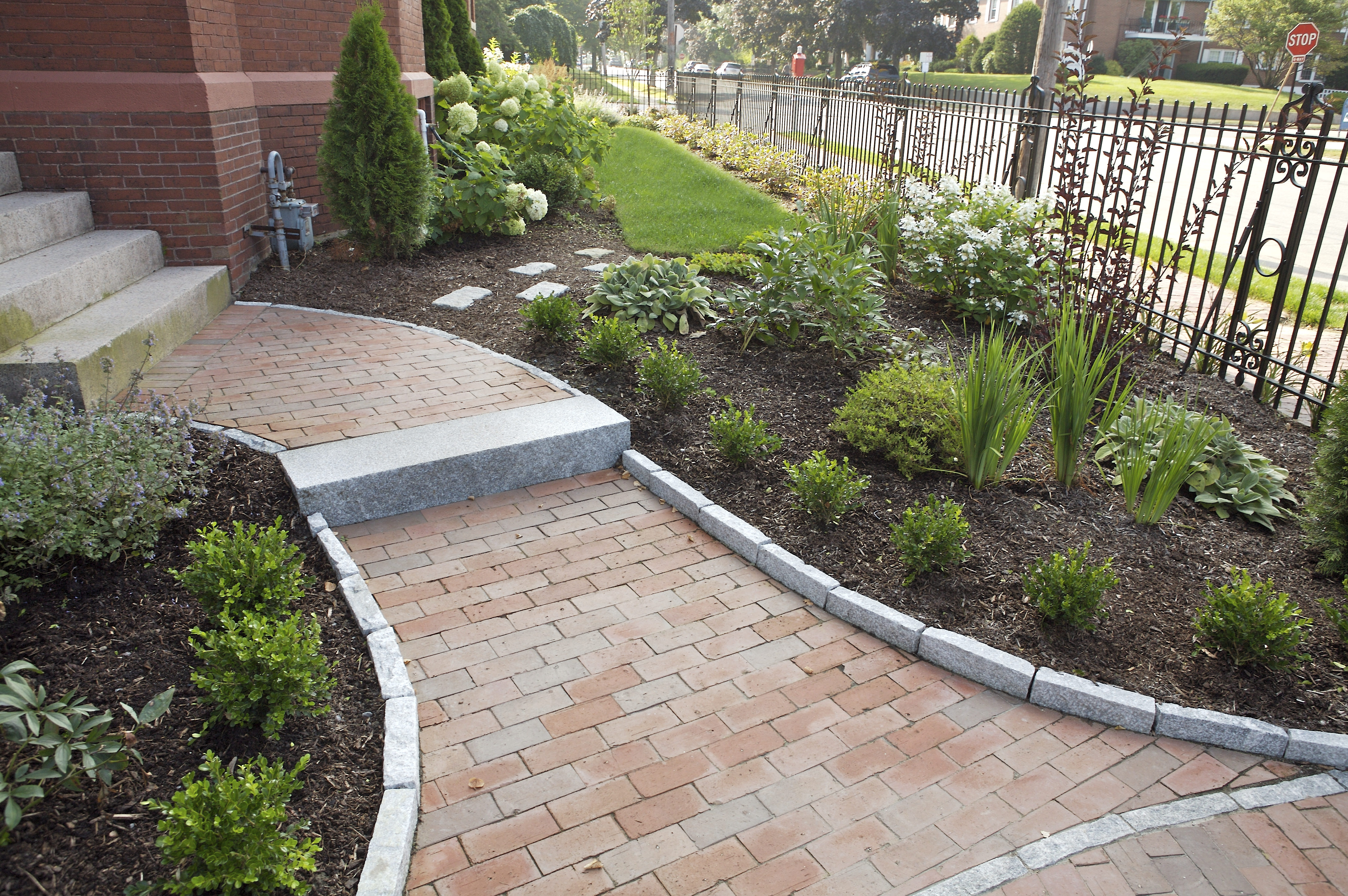 Flaggship Landscaping   035