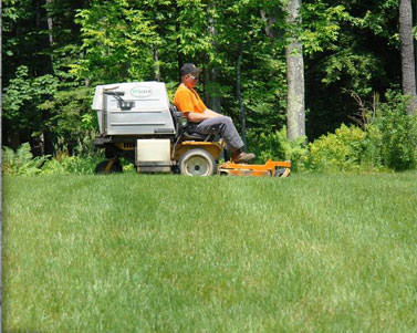 Maine Commercial Landscaping